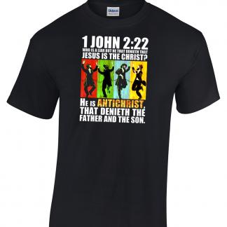 John 2.22