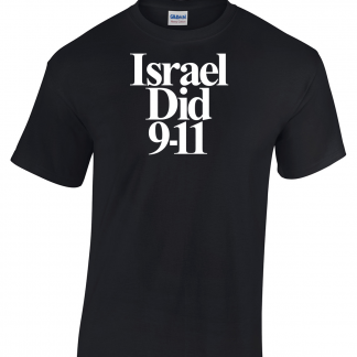 Israel -or- Jews Did 911