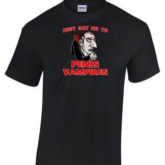 Penis Vampires