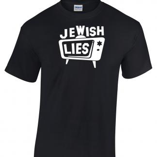 Jewish Lies -or- Talmud Vision