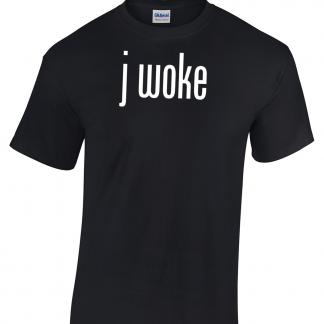 J Woke