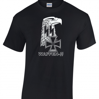 Waffen SS Eagle