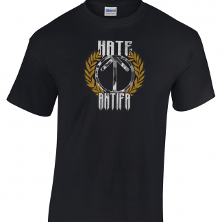 Hate Antifa